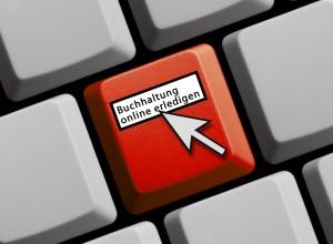 Buchführung online in der Cloud erledigen