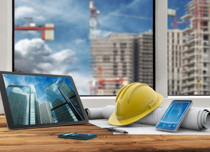 Baulohn Gehaltsabrechnung und Lohnbuchhaltung